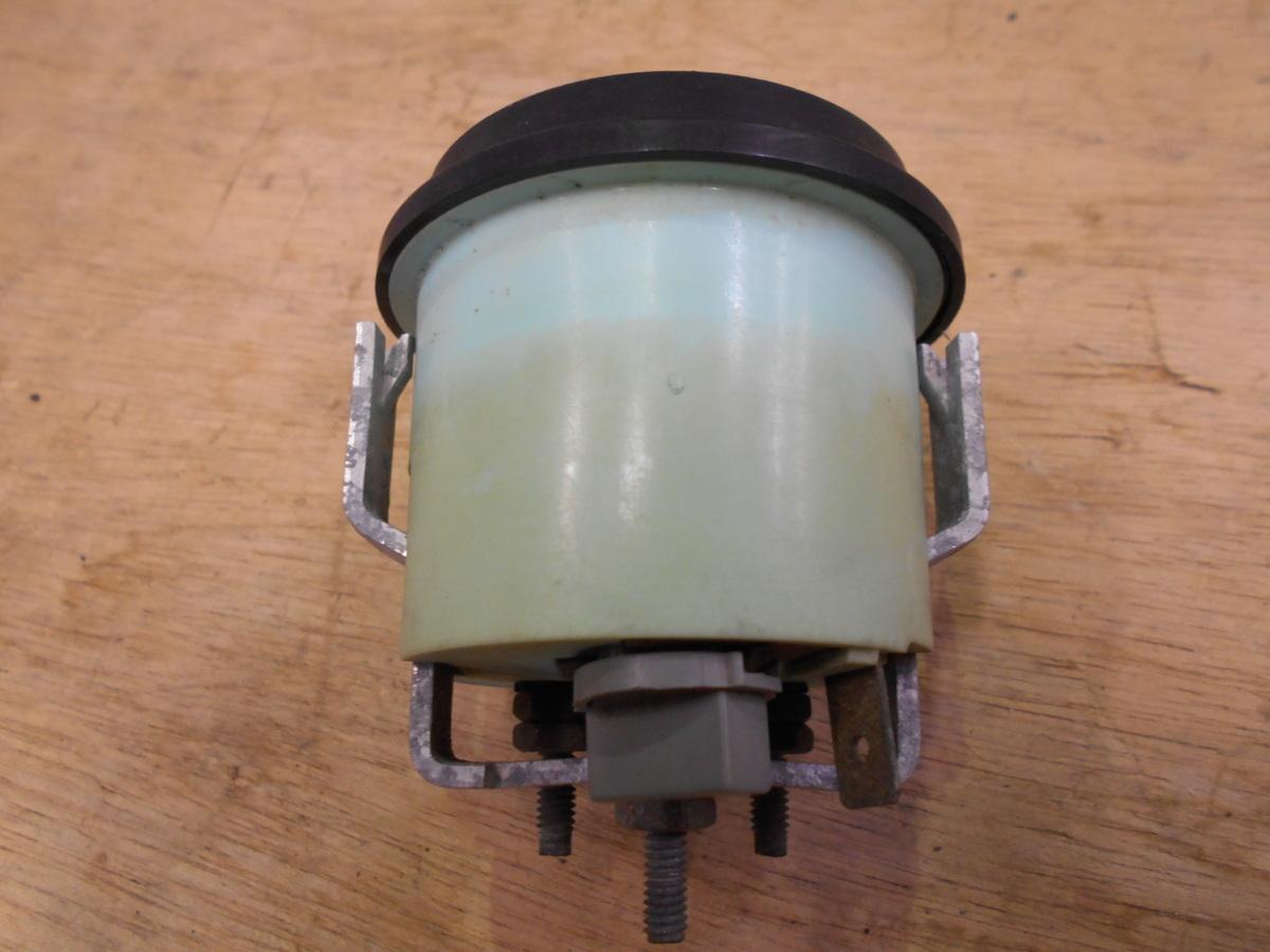 「19-504 QUICKSILVER (クイックシルバー) 水温計 中古品」の画像3