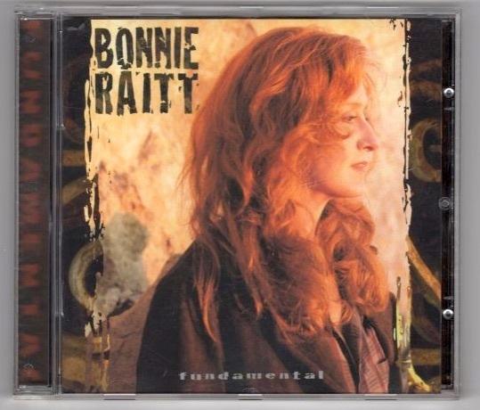 Bonnie Raitt / Fundamental_画像1