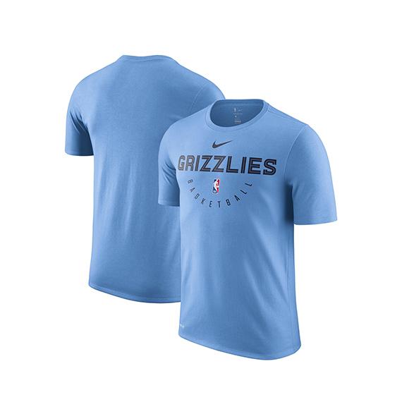 3XL NBA 日本人プレイヤー渡邊雄太選手所属チーム メンフィス グリズリーズ オフィシャルTシャツ NIKE DRY-FIT T-SHIRT NIKE ff3027900_画像1
