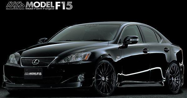 ★1本価格 YOKOHAMA AVS MODEL F15 for Japanese Cars 9.0J+45 5H/114.3 20インチアルミ(MB)マットブラック_画像2