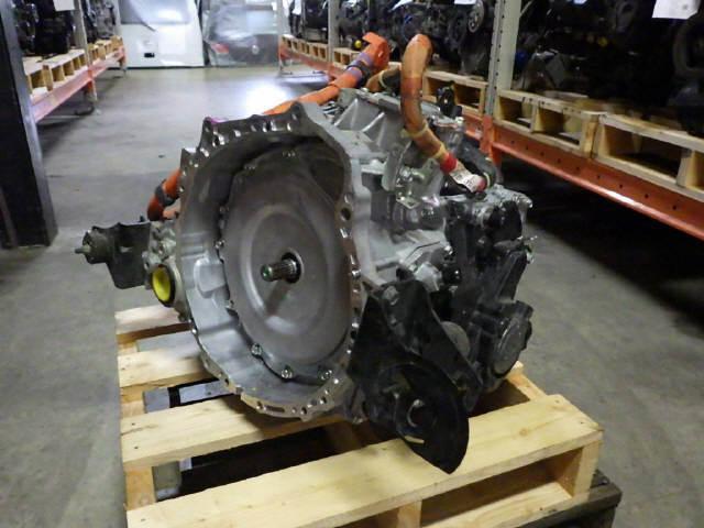 H22 year rhinoceros DAA-AZK10 CVT Transmission P311-01A 2WD