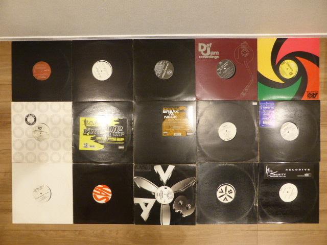 ★☆【現状品】 レコード/LP 30枚 まとめ売り 洋楽 その他 ⑤☆★_画像2
