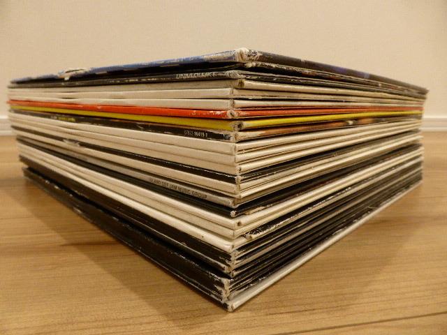 ★☆【現状品】 レコード/LP 30枚 まとめ売り 洋楽 その他 ⑥☆★_画像4