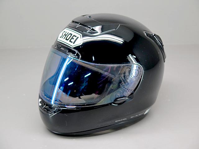 ★SHOEI X-Eleven フルフェイスヘルメット Lサイズ SW2701_画像1