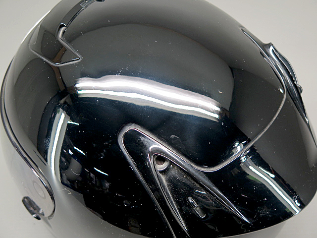 ★SHOEI X-Eleven フルフェイスヘルメット Lサイズ SW2701_画像6