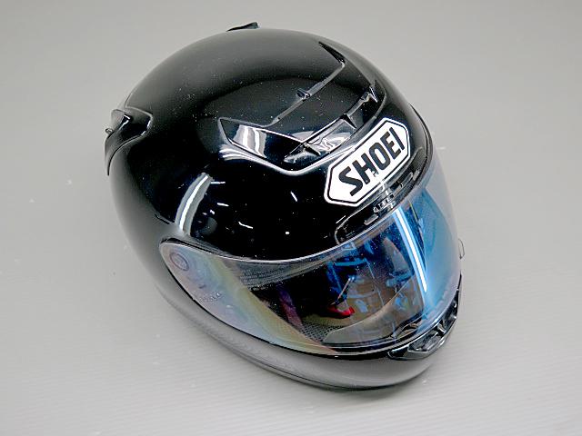 ★SHOEI X-Eleven フルフェイスヘルメット Lサイズ SW2701_画像3