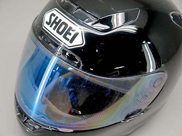 ★SHOEI X-Eleven フルフェイスヘルメット Lサイズ SW2701_画像2