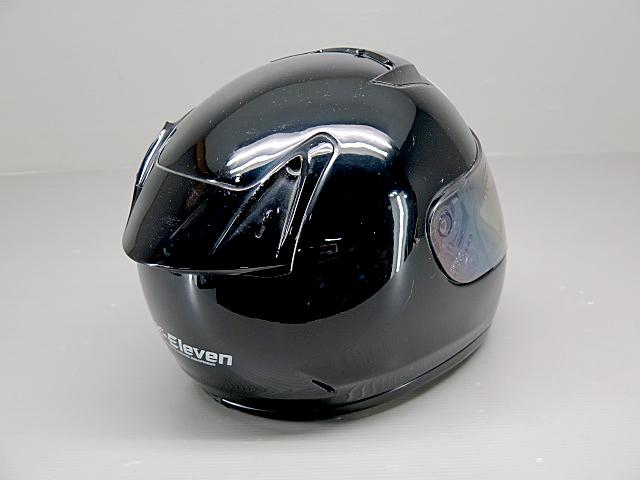 ★SHOEI X-Eleven フルフェイスヘルメット Lサイズ SW2701_画像4