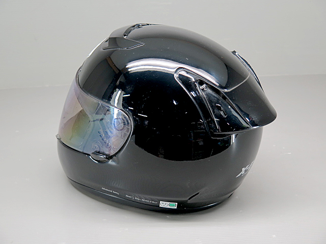 ★SHOEI X-Eleven フルフェイスヘルメット Lサイズ SW2701_画像5