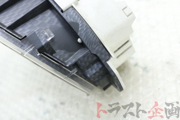 4448236 無限 260km スピードメーター インテグラ タイプR DC2 98SP トラスト企画_画像6