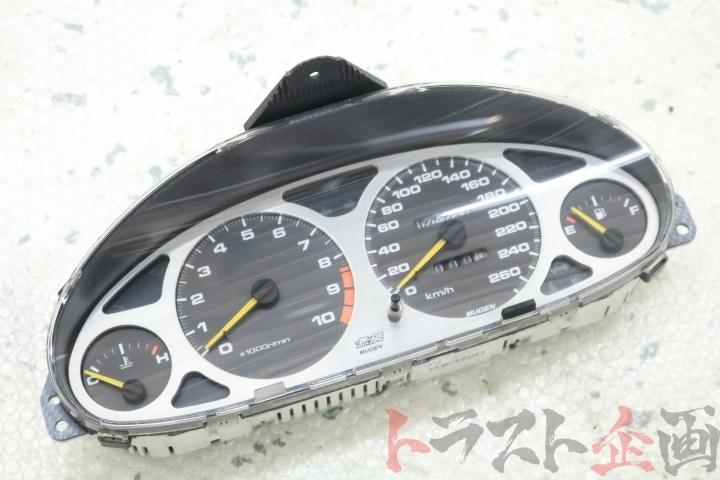 4448236 無限 260km スピードメーター インテグラ タイプR DC2 98SP トラスト企画_画像1