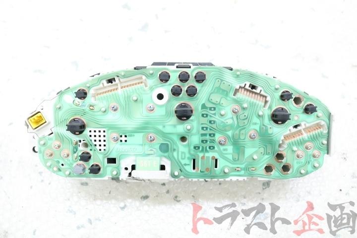4448236 無限 260km スピードメーター インテグラ タイプR DC2 98SP トラスト企画_画像8