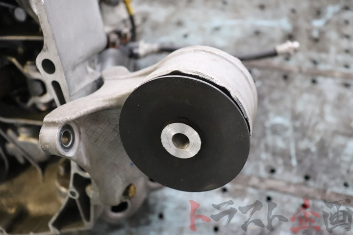 4450328 純正 5速 ミッション オーバーホール後300km使用 NSX ベース 後期仕様 NA1 前期 トラスト企画_画像7