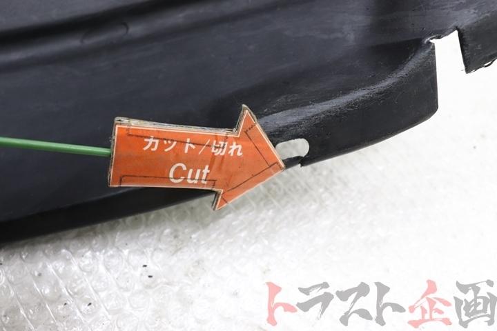 4450117 リア フェンダーライナー 運転席側 NSX ベース 後期仕様 NA1 前期 トラスト企画_画像9