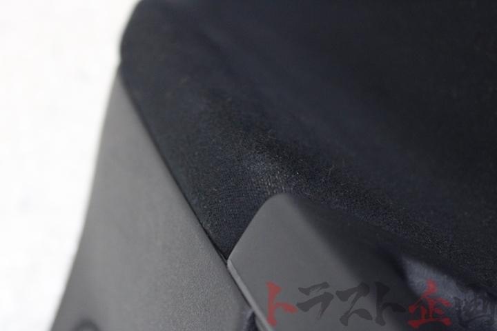 4470226 リア内張り助手席側 ランサー GSR エボリューション10 CZ4A トラスト企画_画像4