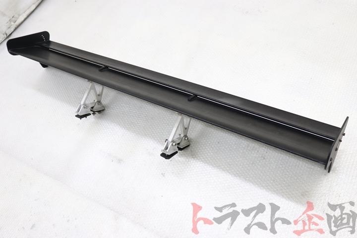 4490110 社外 アルミ GTウイング 汎用 1460mm スカイライン GT-R BNR32 中期 トラスト企画_画像1