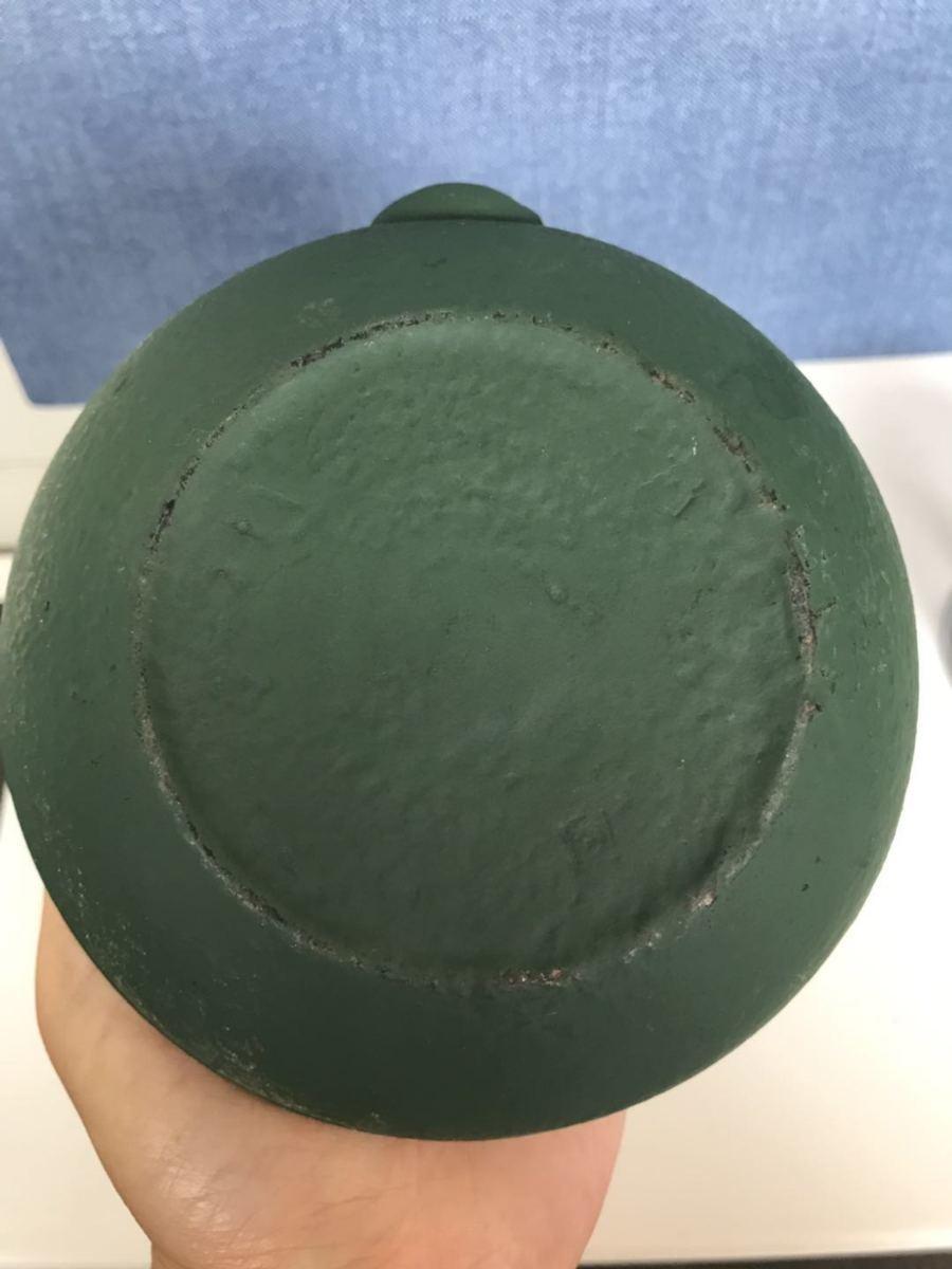鉄瓶 未使用品 急須 茶道具_画像7