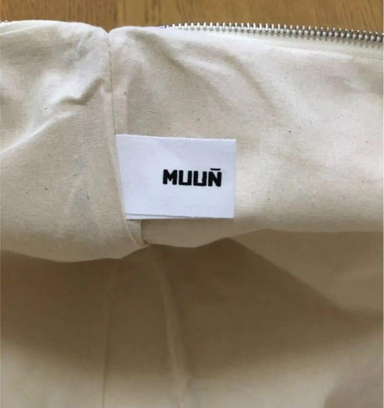 MUUN 【MUUN】定番クロスバッグ_画像7