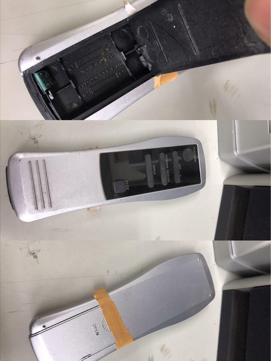 オンキョー ONKYO デジタルサラウンドシステム GXW-2.1 /D-11XM /GXW-2.-ST/D-11XC セット_画像7