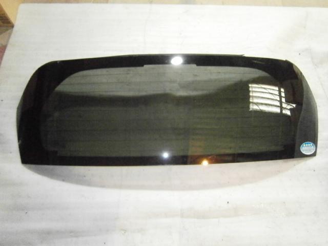 日産 ノート E12 純正 バックドアガラス リアガラス リアドアガラス ガラス_画像1