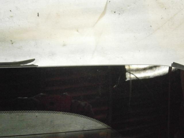 日産 ノート E12 純正 バックドアガラス リアガラス リアドアガラス ガラス_画像4