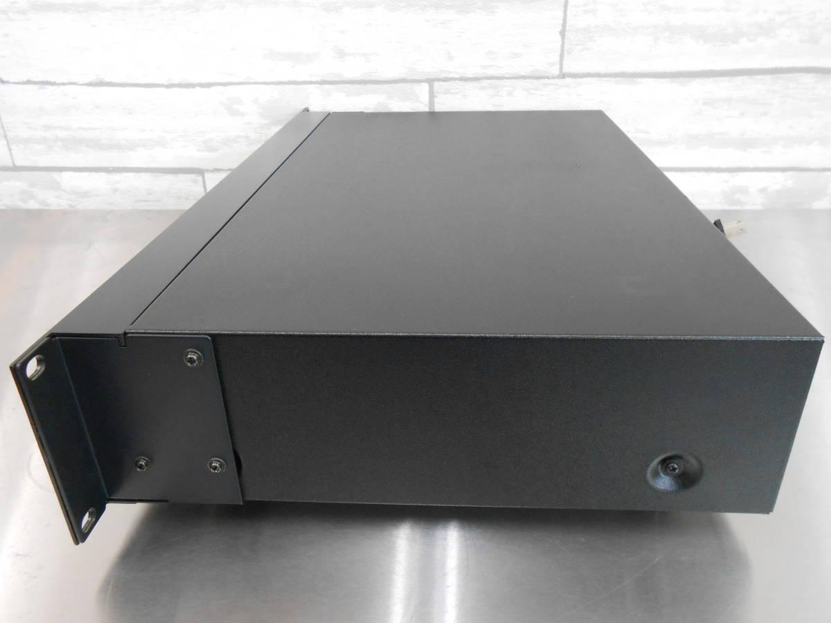 【TASCAM/タスカム】業務用 CDプレーヤー CD-450_画像6