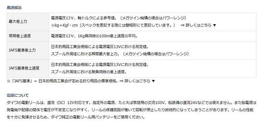 新品■ダイワ シーボーグ 1200MJ 電動リール_画像3