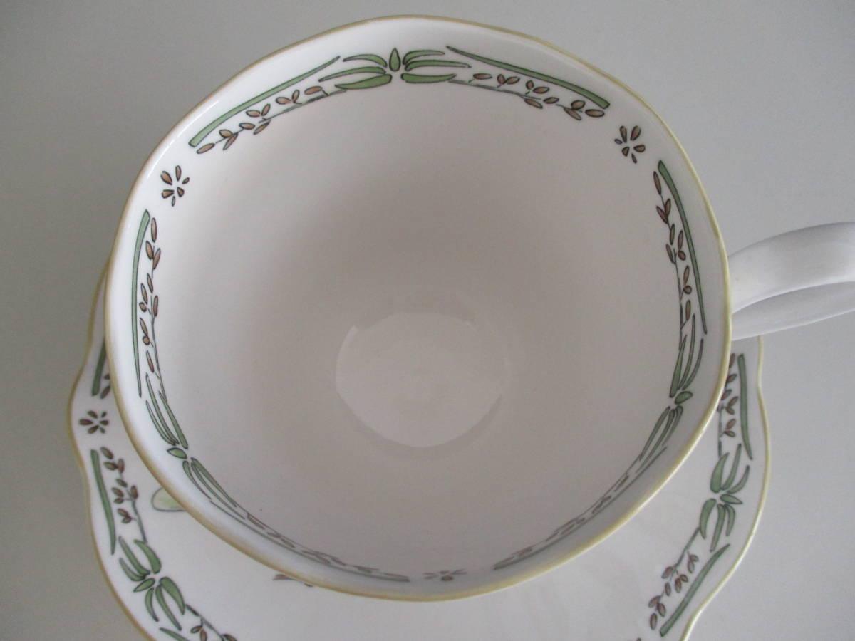 未使用品 Noritake となりのトトロ 碗皿ペア ティーカップ ソーサ マグカップ 箱付き ns_画像3