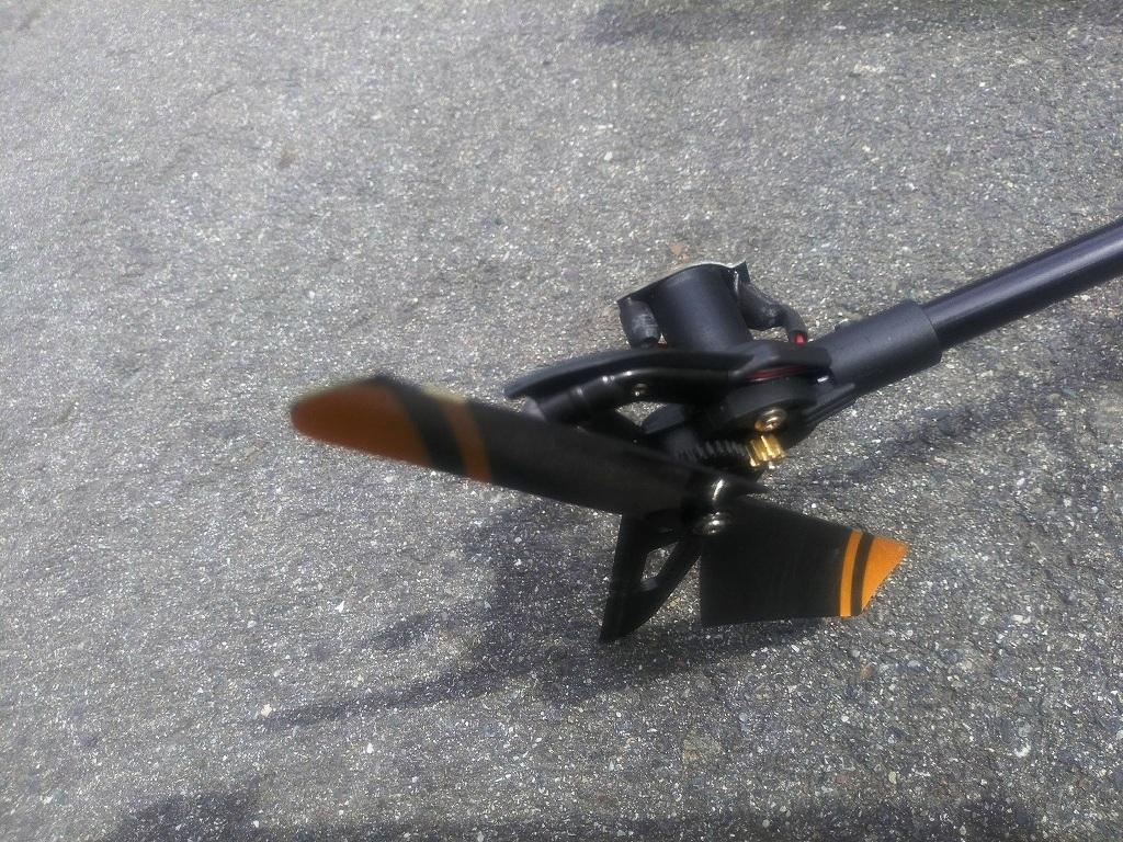 ワルケラ WALKERA G400(GPS付)DEVO7付 セット ジャンク_画像3