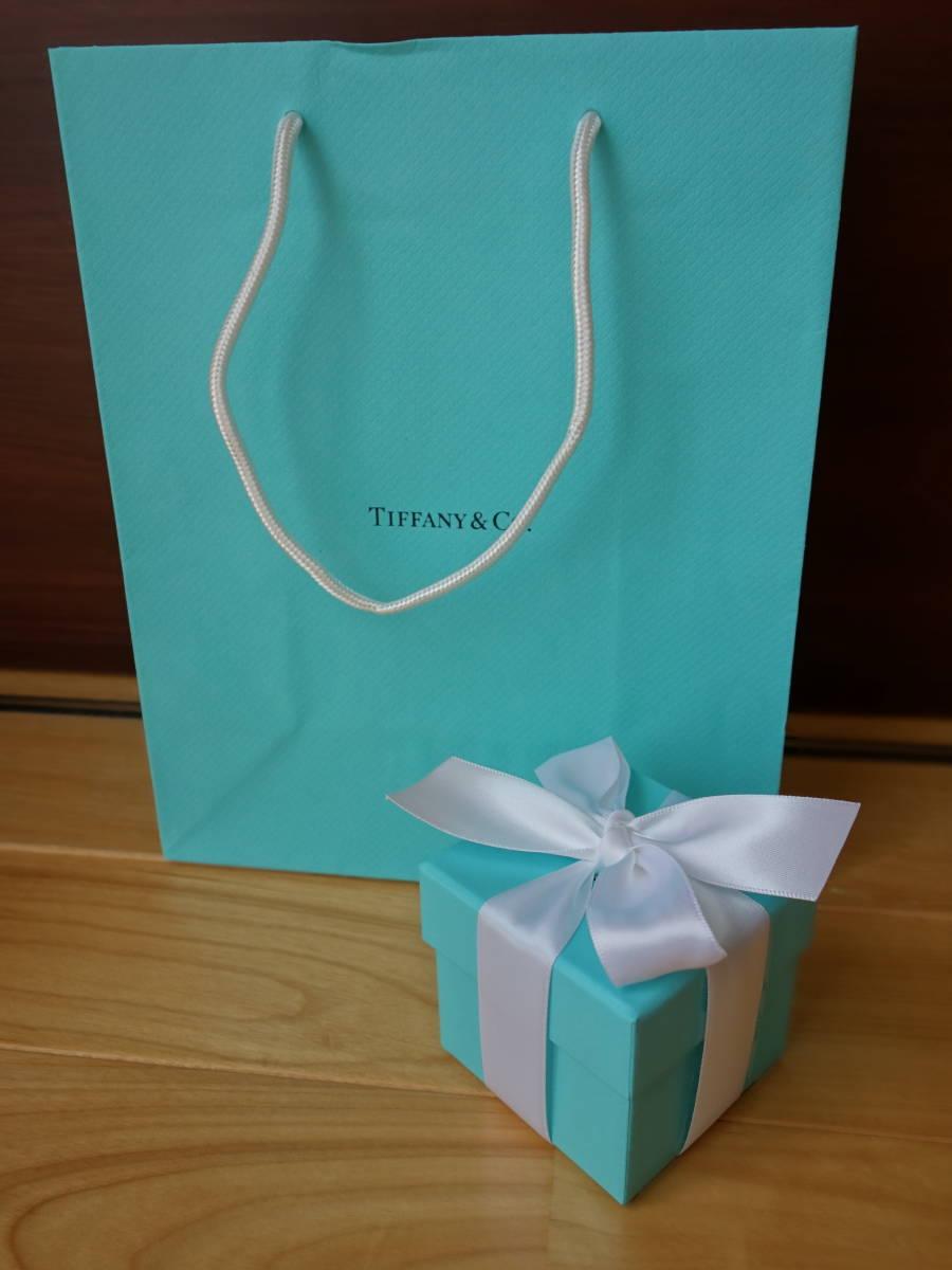 エルサペレッティ TIFFANY&CO ダイヤモンド フープ リング 11号_画像7