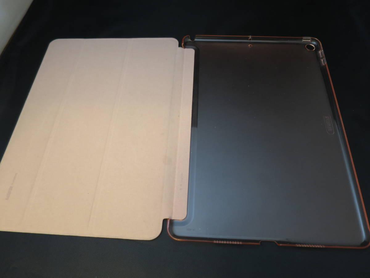 超美品■Apple iPad Air 10.5インチ 第3世代 Wi-Fi 64GB(ゴールド) 2019年春モデル+スマートカバー_画像9