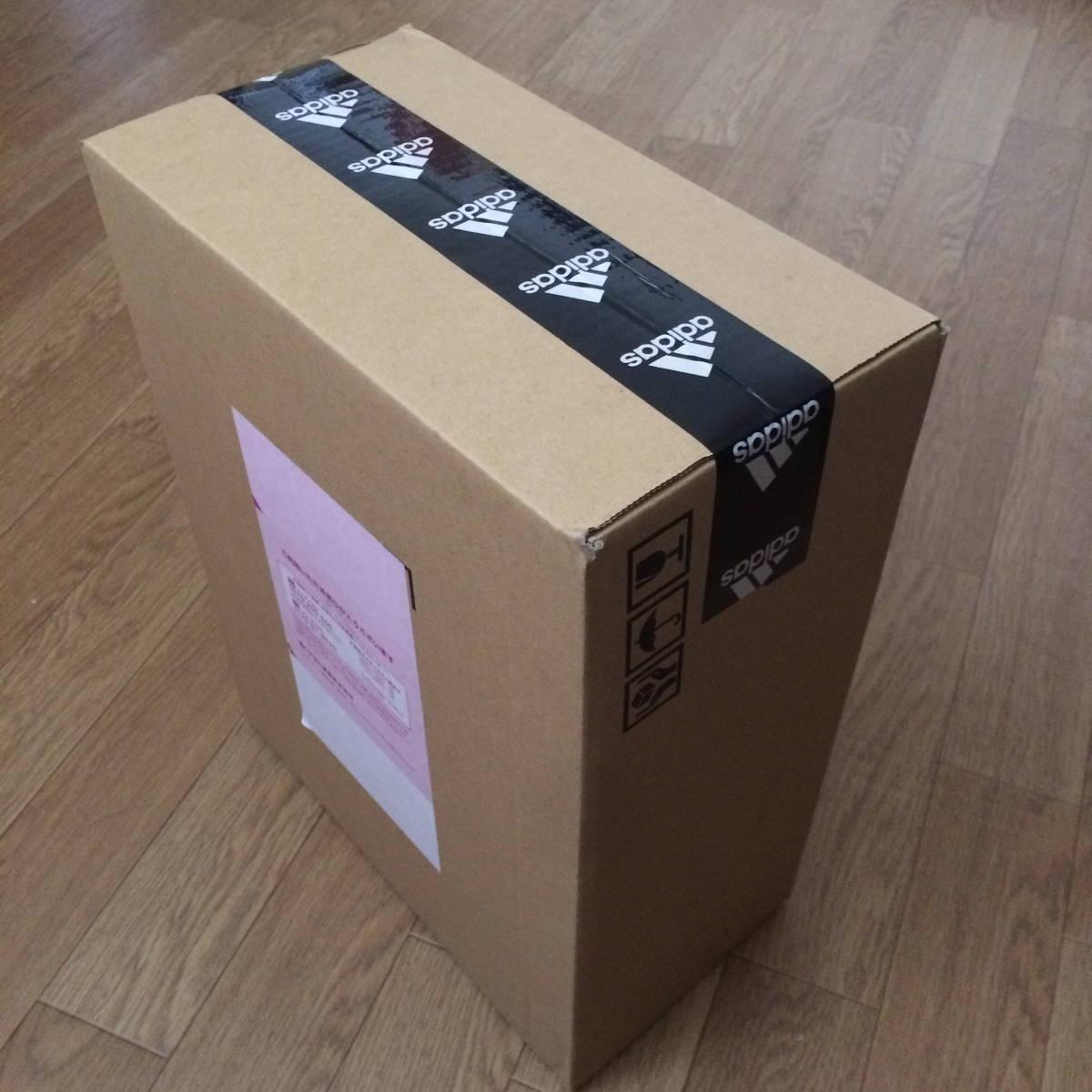 新品【国内正規 27.5cm】adidas adizero Japan 3 WIDE アディダス アディゼロ ジャパン 3 ワイド CM8363 ランニング【即決 即発送】_画像9