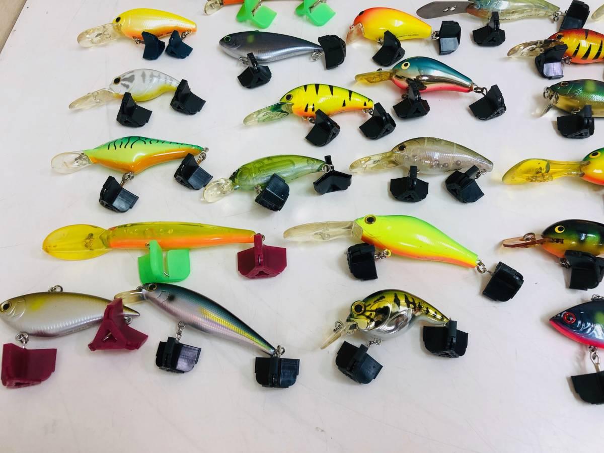 まとめ売り 釣り道具/釣り具/ルアー 大量セット 有名メーカーあり(DAIWA等)中古現状品 43個_画像4