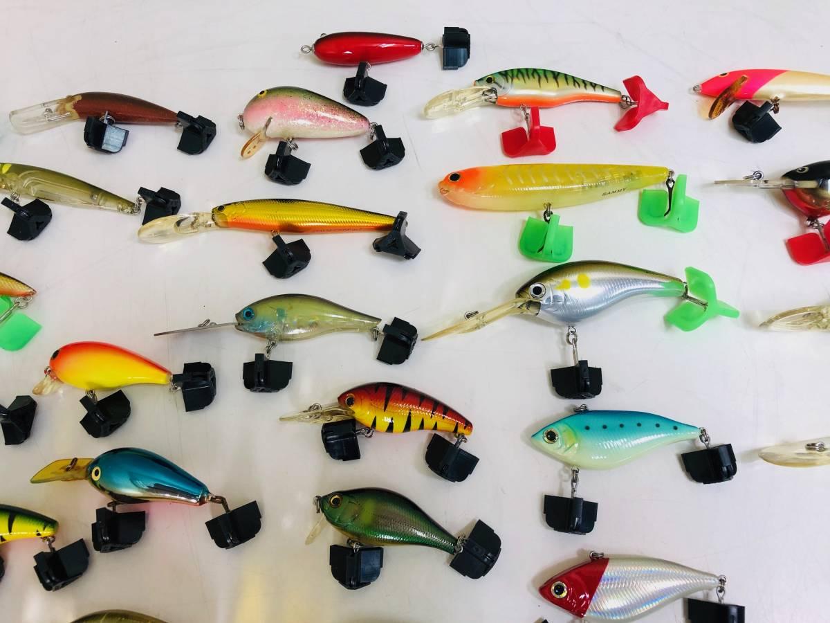 まとめ売り 釣り道具/釣り具/ルアー 大量セット 有名メーカーあり(DAIWA等)中古現状品 43個_画像5