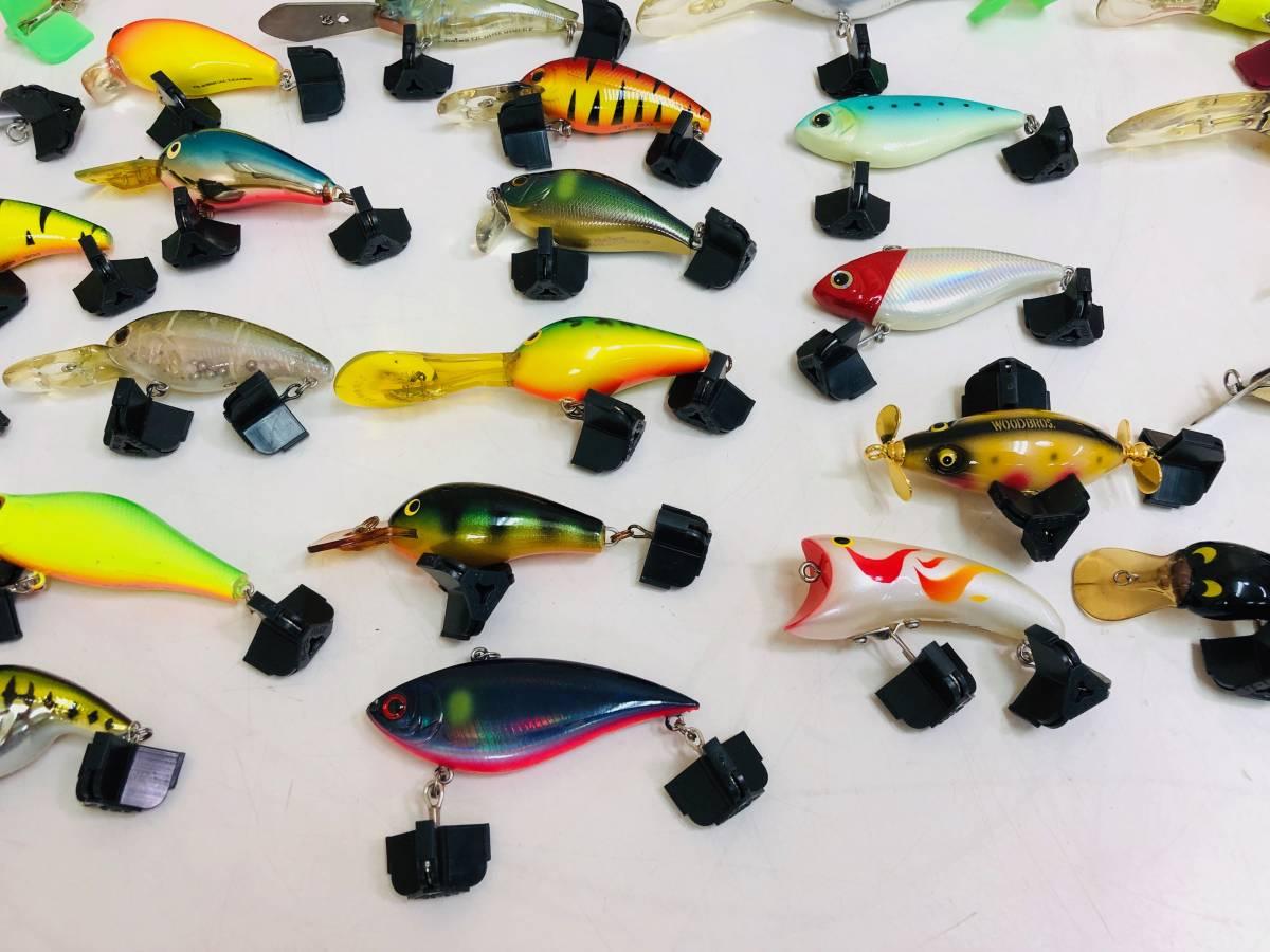 まとめ売り 釣り道具/釣り具/ルアー 大量セット 有名メーカーあり(DAIWA等)中古現状品 43個_画像3