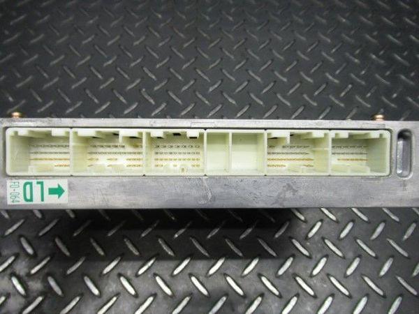 絶版! TOM'S トムス UCF30 セルシオ 3UZ-FE ECU CPU エンジン コンピューター コントロールユニット 89600-TFT30-AT 89661-50590_画像4