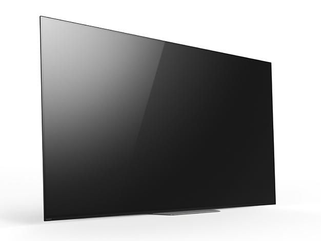 ###SONY(ソニー) KJ-55A8F 有機EL55型(展示品)#送料無料 設置無料 古いテレビ引取可 保証1年付き### _画像2