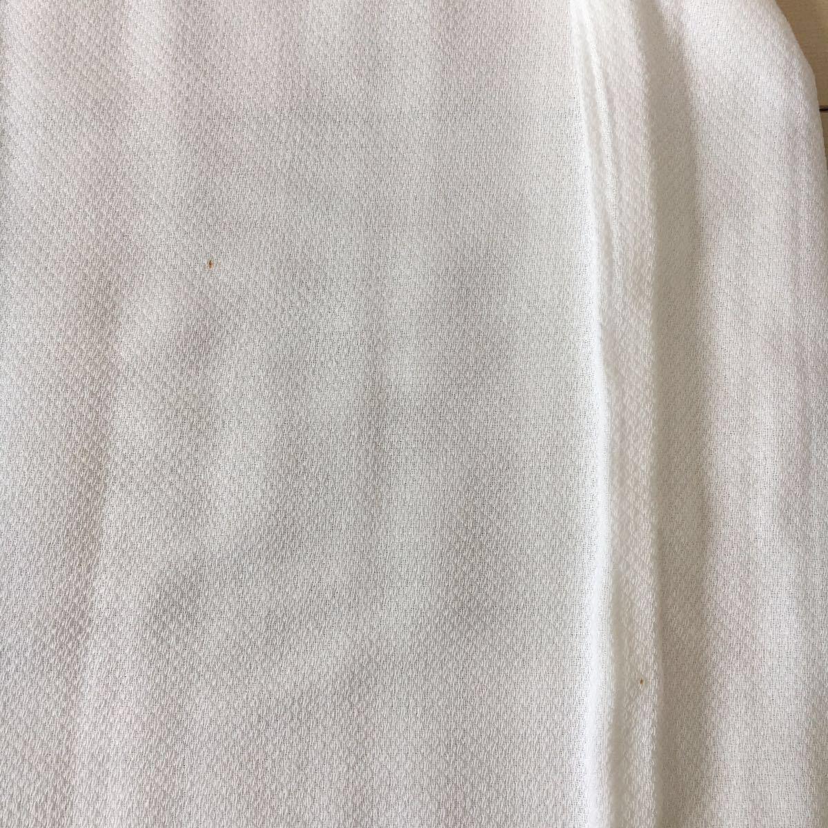 新品 未使用 シンクビー 股おむつ 5枚 輪おむつ 布おむつ ドビー織り 無地 10枚_画像4