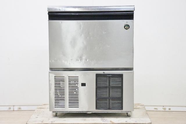 ■ホシザキ キューブアイスメーカー 製氷機 IM-65M 2011年 中古■_画像2