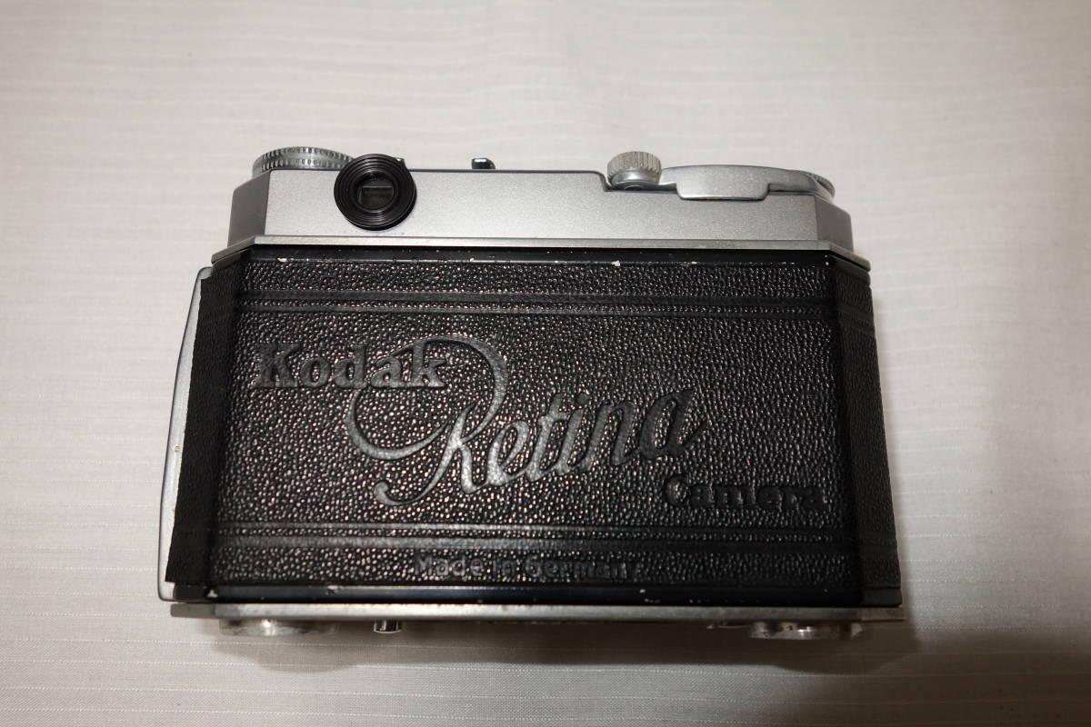 Kodak Retina Ⅱa コダック レチナ Ⅱa。_画像2