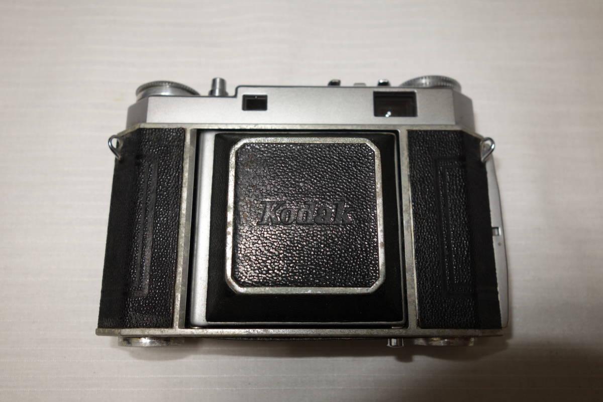 Kodak Retina Ⅱa コダック レチナ Ⅱa。