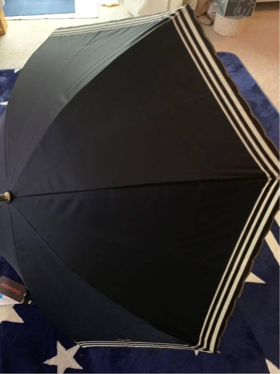 【新品未使用】ゲラルディーニ 晴雨兼用日傘 サマーシールド プチパラ_画像2