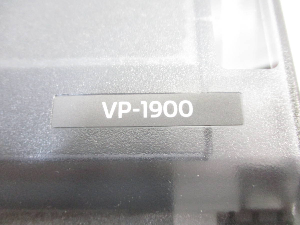 ☆美品 EPSON エプソン VP-1900 ドットインパクトプリンター 1300C☆_画像6