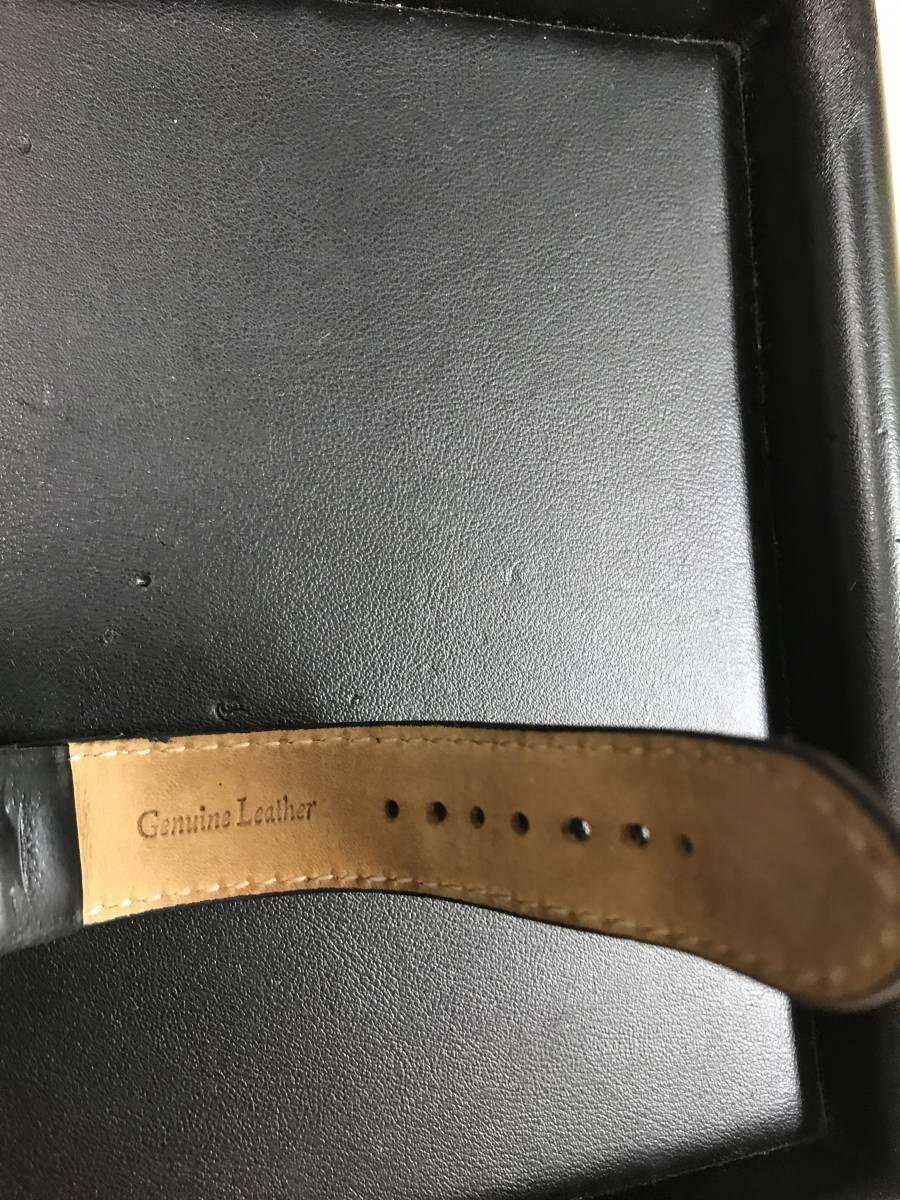 【4184】 シーレーン SEALANE 腕時計 HL1C 自動巻 メンズ 中古_画像6