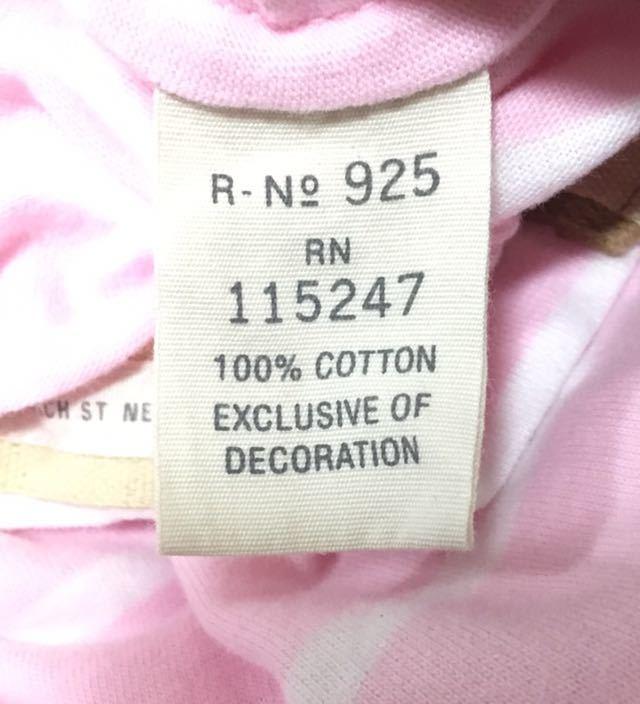 希少 RUEHL NO.925 ルールナンバー925 半袖 ポロシャツ ボーダー柄 サイズ S_画像10