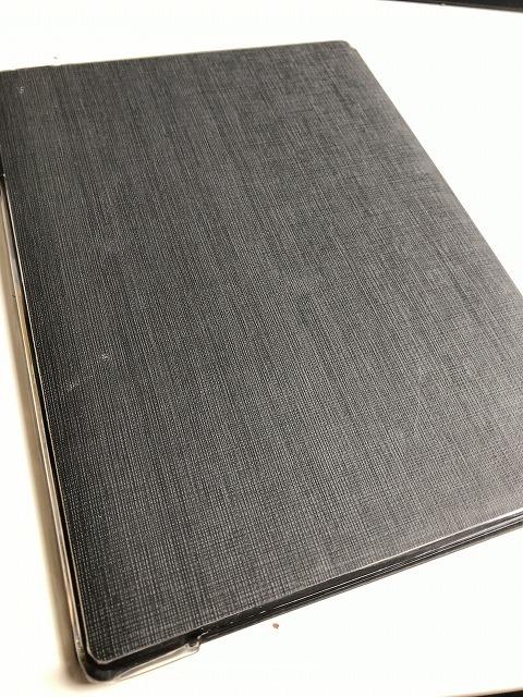 Likebook Mimas[専用ハードカバー付]おまけ microSDXC 128GB装着【送料無料】_画像4