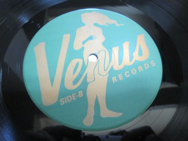希少!美品!エディ・ヒギンズ&スコット・ハミルトン 煙が目にしみるVol.2 帯付きLP VENUS ヴィーナス 180g高音質重量盤_画像5