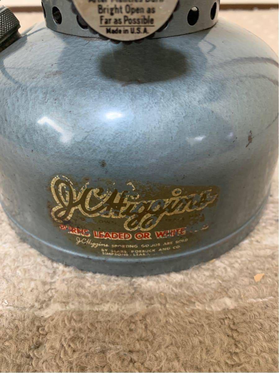 超希少ヴィンテージモデル シアーズ J.C.Higgins ビッグハット オリジナルグローブ 710.74011 1950~60年代製 美品 稼働品 整備済_画像2