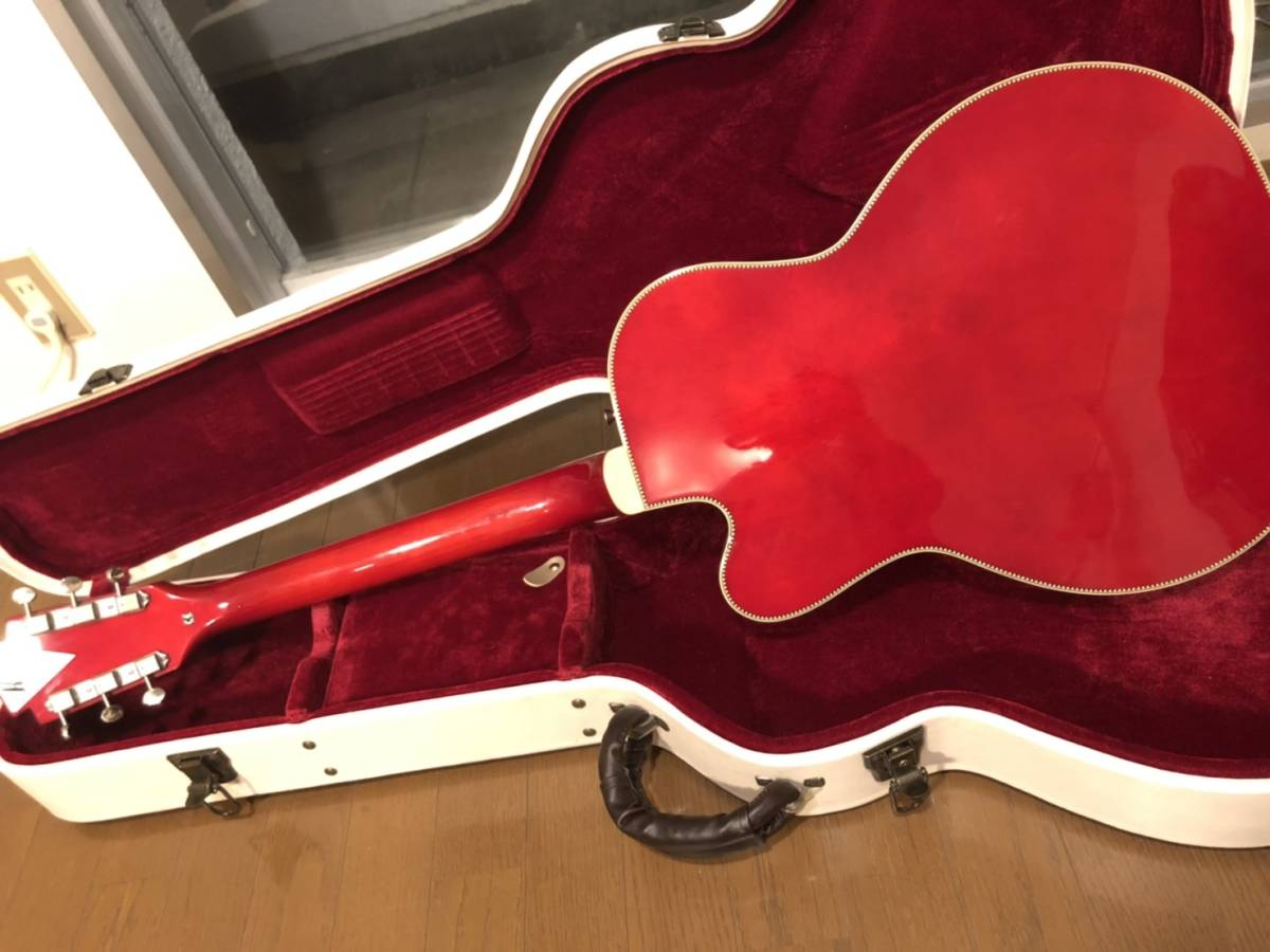 KAY -Thin Twin K161 Vintage Reissue-_画像2