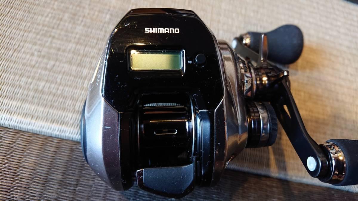 シマノ ENGETSU PREMIUM 150PG_画像2